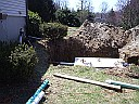 Residential septic repair